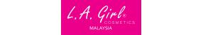 L.A. Girl Cosmetics Malaysia