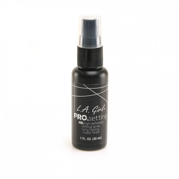 HD PRO Setting Spray