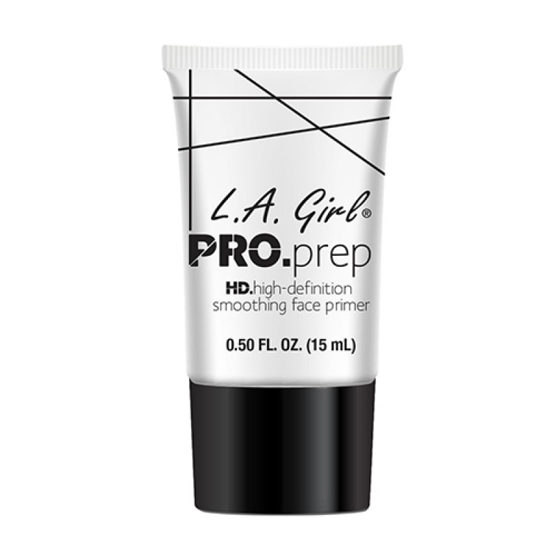 HD PRO Smoothing Face Primer